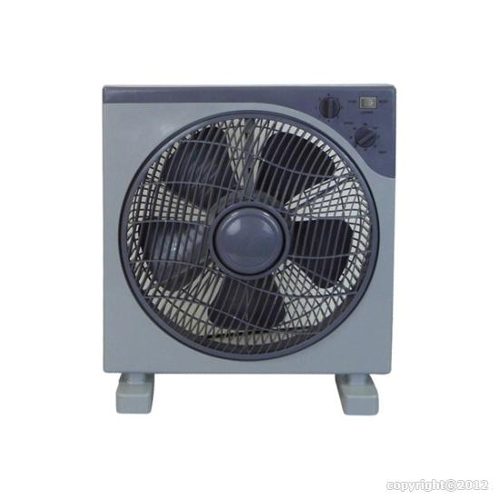 ventilateur box fan 30cm 3 vitesses. Black Bedroom Furniture Sets. Home Design Ideas