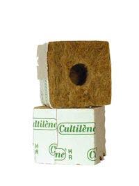 cube de laine de roche 4x4x4cm lot de 15 bouturage germination substrat. Black Bedroom Furniture Sets. Home Design Ideas