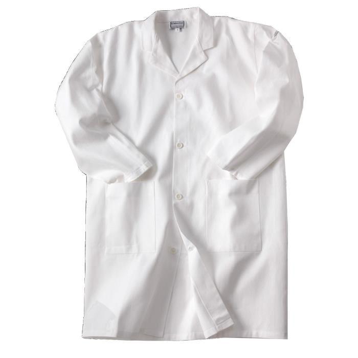 blouse blanche enfant 100 coton cours de chimie 10. Black Bedroom Furniture Sets. Home Design Ideas
