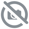 Raccord T 100 125 150 mm PVC gaine ventilation
